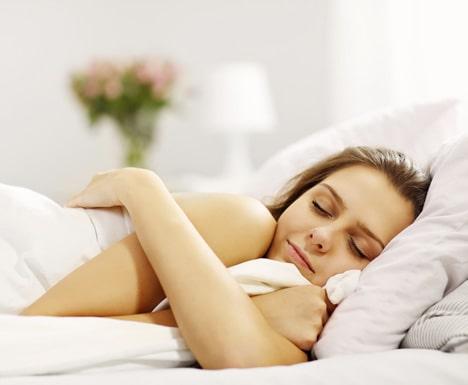Лечение во сне