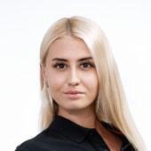 Рудь Дарья Олеговна
