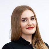 Фролова Анастасия Михайловна