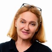 Кулик Наталья Гаррьевна
