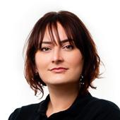 Земляная Виктория Леонидовна